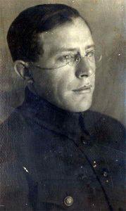 Василий Иванович Георгиевский