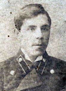 Александр Иванович Георгиевский