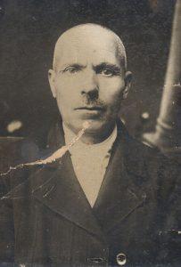 Александр Иванович Февралёв